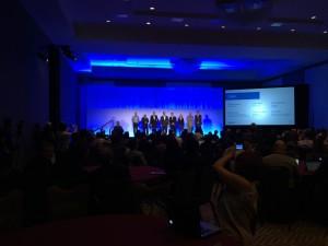 Dell World - Executive Team